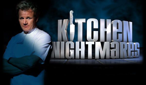 Still another with Chef Ramsey: Favorite Tv, Kitchens Nightmaresthey, I M Watches, Kitchens Nightmare They, Cafe Hon, Gordon Ramsay, Cafe K-Cup, Ramsay Kitchens, Hells Kitchens