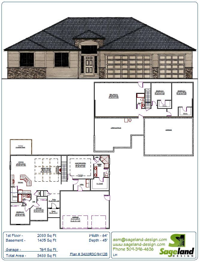 3 488 sq ft basement plan 12 ft ceilings in the great for 12 by 12 room sq ft