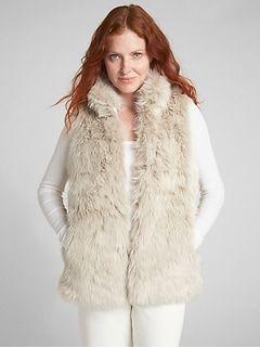 Teddy Bomber Jacket In 2018 Wear It Pinterest Faux Fur Vests