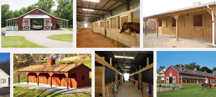 Billedresultat for hestestald løsdrift