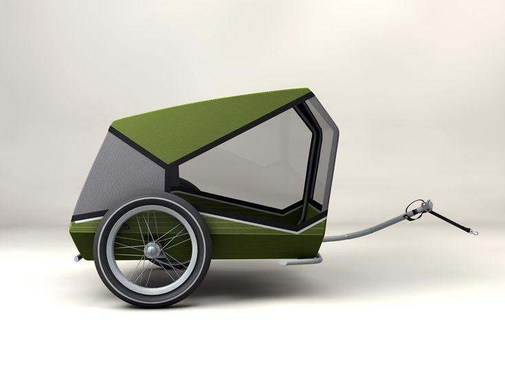 croozer bike trailer croozer bike trailer. Black Bedroom Furniture Sets. Home Design Ideas