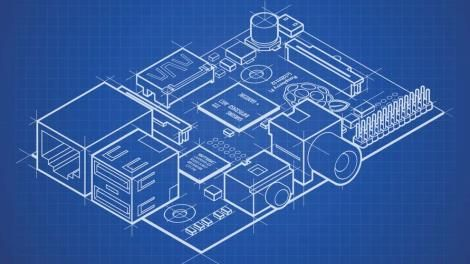 Updated: Raspberry Pi projects