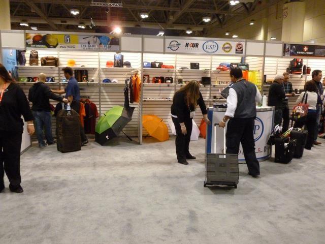 Toronto trade show
