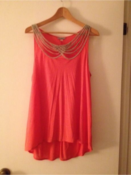 Available @ TrendTrunk.com Anthropologie Tops. By Anthropologie. Only $28.00!