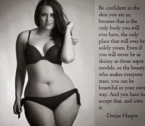 Deejae Harper säger