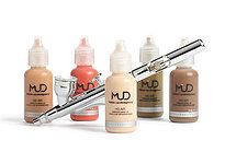 Carlomien Bridal MUD Products