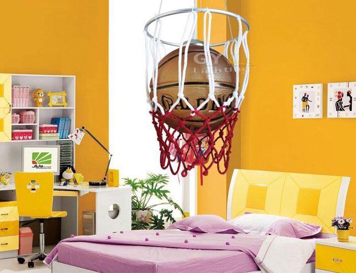 17 meilleures images propos de id deco ch loan sur pinterest grand theft - Deco basketball chambre ...