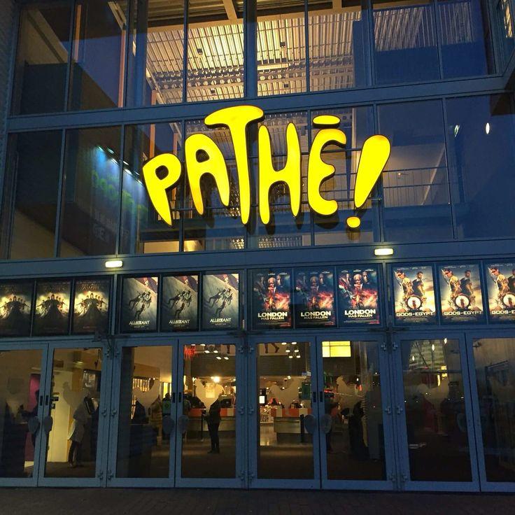 17 best images about rotterdam bioscoop cinema oud en for Bioscoop pathe rotterdam
