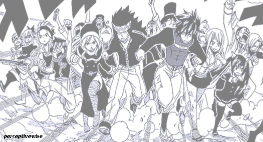 I love this to no ends ||Best frikin guild eva|| #FT #Fairy Tail