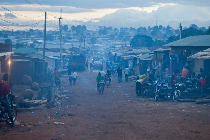 Photo Dei Dei Road, Abuja by Caleb Magnino on 500px