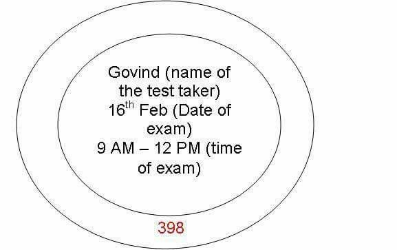 For exams