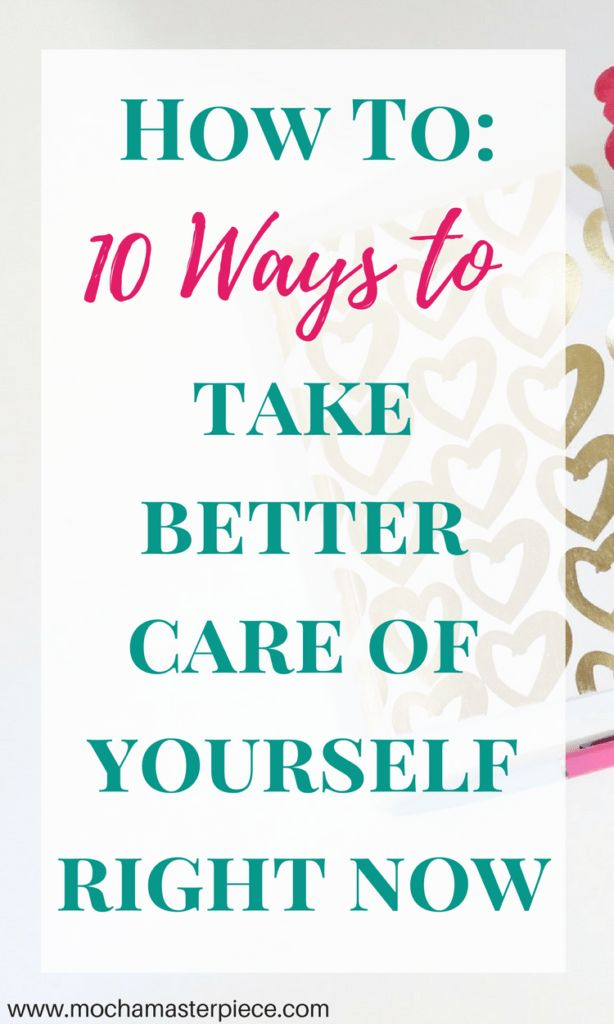 It's time to make yourself a priority instead of an option. Your self care is important for you and those around you. Take time to care for yourself so you can be your personal best. Not sure where to start? Check out these 10 ways to start taking care of yourself right now.@authorwannmo