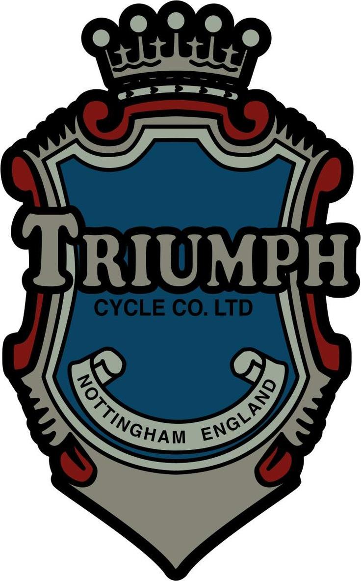 41 best triumph motorcycles images on pinterest | triumph