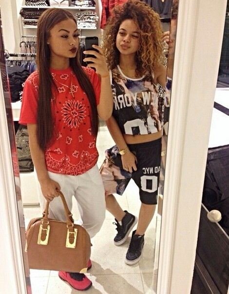 Photo Fashion Swag