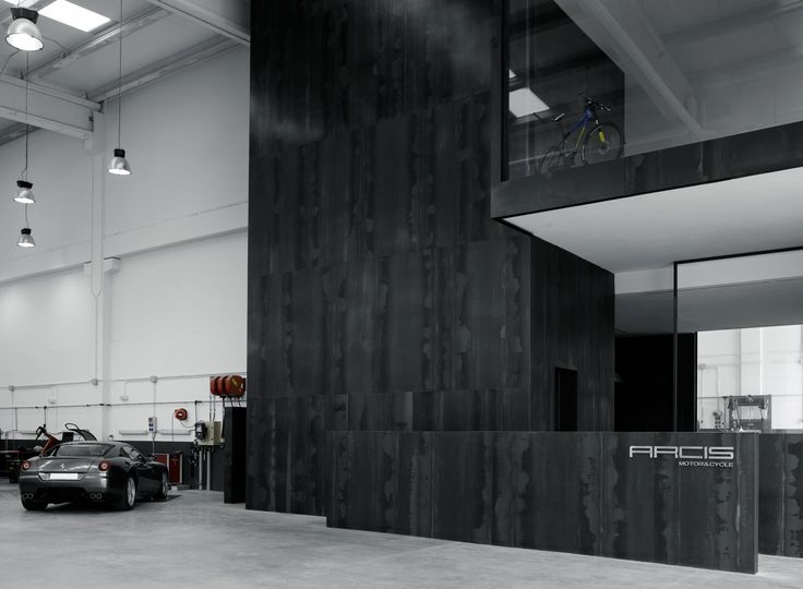 Arcis Motor & Cycle | Quincoces-Dragò & Partners