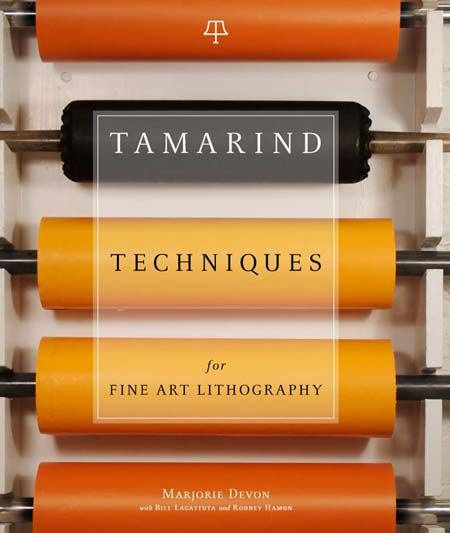 Tamarind Institute: Lithography Workshop and Gallery