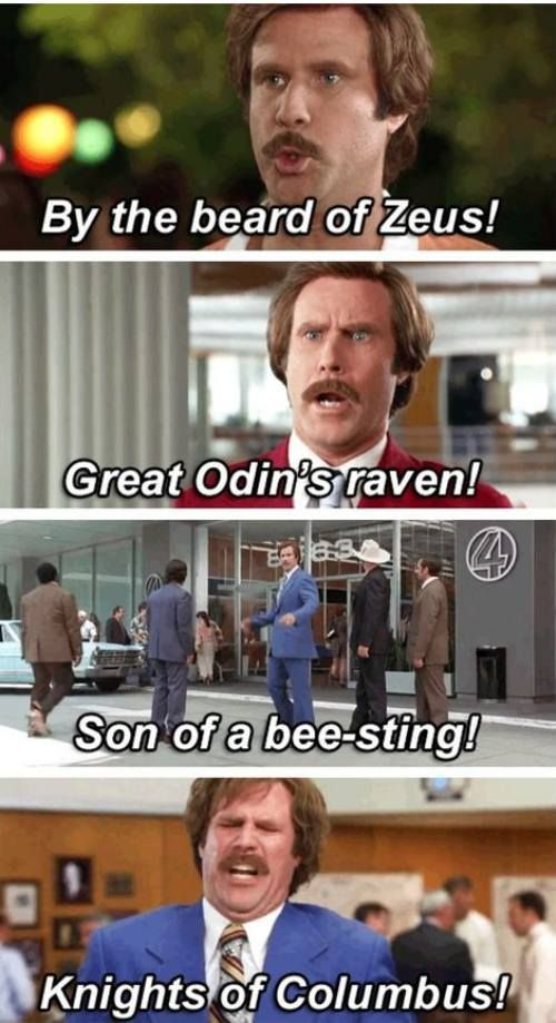 Check out Pete & Brigette's review of Anchorman: The Legend Of Ron Burgundy here: http://chaptersandscenes.wordpress.com/2014/04/14/pete-and-brigette-review-anchorman-the-legend-of-ron-burgundy/