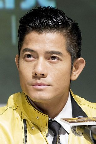 Aaron Kwok | 27 Asian Leading Men Who Deserve More Airtime
