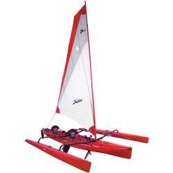 The Hobie Tandem Island is a killer Kayak!