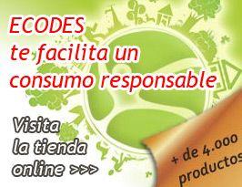 Tienda on line de consumo responsable - Consumo Responsable