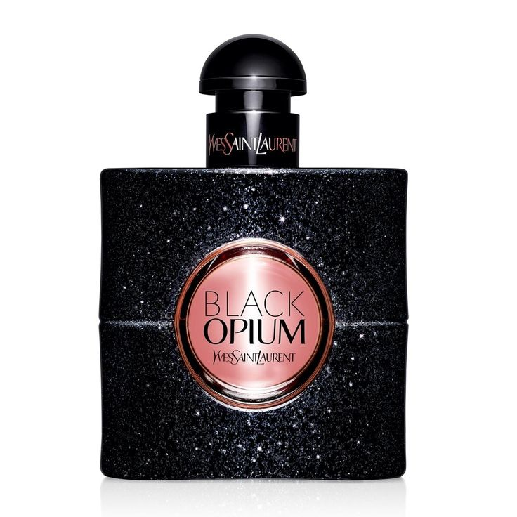 YSL Black Opium EDP