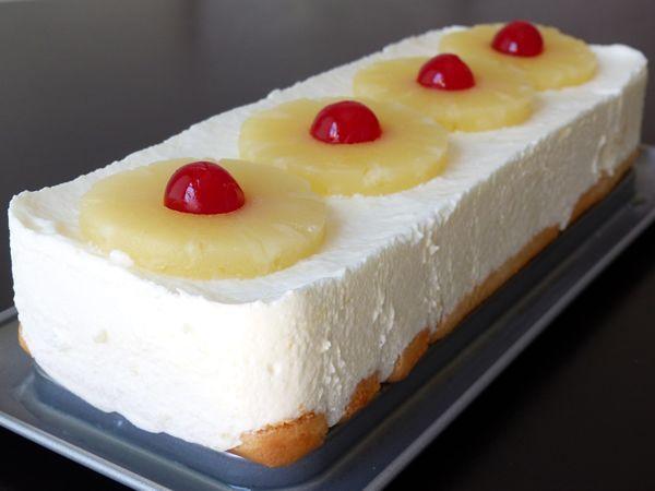 Pastel de piña sin horno. Os va a sorprender lo rápido que es de hacer este pastel sin horno y los pocos ingredientes que se necesitan para ello. Si necesitáis un postre de emergencia este es perfecto. Solo debéis tener en cuenta que se hace muy rápido, pero que los tiempos de frío indicados en...
