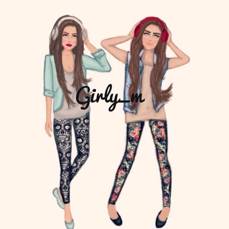 Photo Girly Fashion