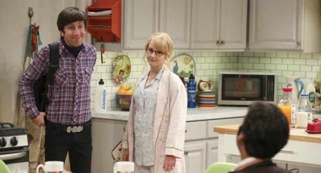 'The Big Bang Theory' Tackled a Pregnancy Issue Most Women Never Discuss