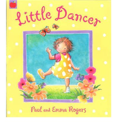 A first book for all young children who love dancing anywhere and everywhere! Ages 3-6.
