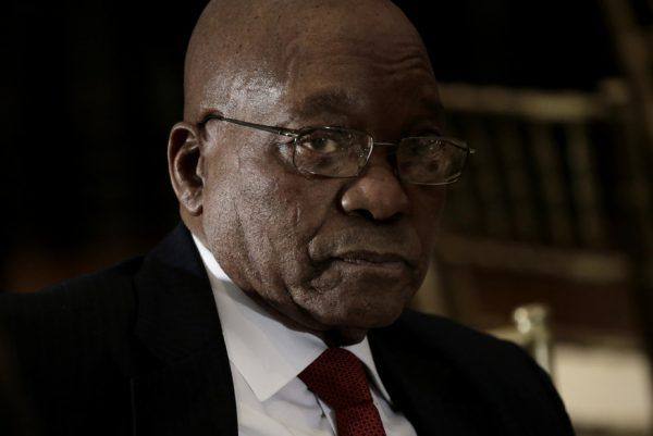 Zuma's luck may be running out – and why it could be bad news for SA: analyst