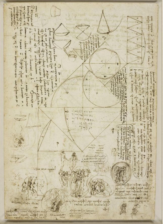 the drawings of the drawing of leonardo da vinci and michelangelo essay Leonardo da vinci is probably the best-known renaissance artist,  his famous  sketch known as the vitruvian man is shown to the right  born 13 years after  da vinci, michelangelo followed in his footsteps as a  can find more inetersting  essays at   for their colleges.