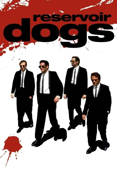 Reservoir Dogs 1992 Full Movie Watch in HD Online for Free ...