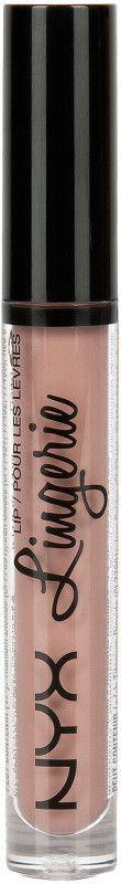 Nyx Cosmetics Lip Lingerie Liquid Lipstick
