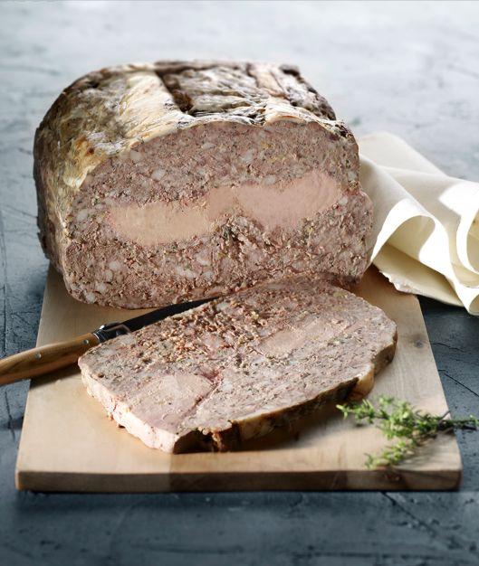 Pâté, foie gras, tradition et terroir, Les Artcutiers