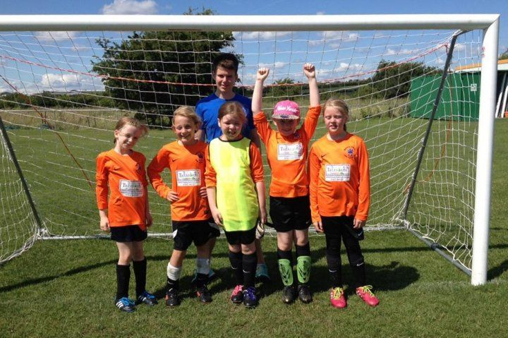 Wetherby Girls Successful in Bid - News - Wetherby Athletic FC - http://www.wetherbyathletic.com/news/wetherby-girls-successful-in-bid-1520030.html