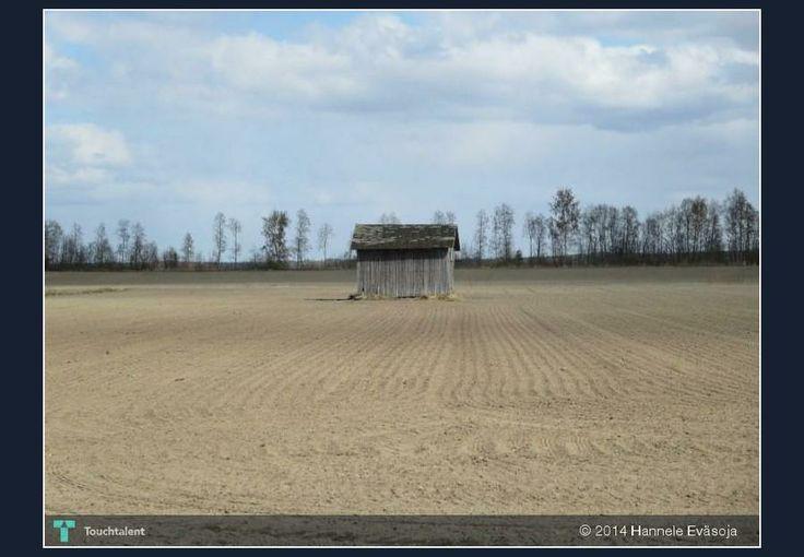 Barn landscape #Creative #Art #Photography @touchtalent.com
