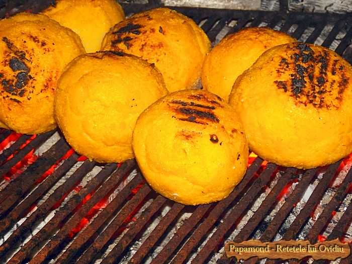 Bulz ciobanesc. Reteta de stana, de la poala muntelui #branza, #mamaliga, #polenta, #recipes