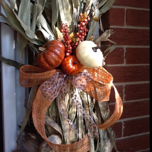 Corn Stalk Decoration Ideas: 1000+ Images About AUTUMN DECORATING WITH CORN STALKS On