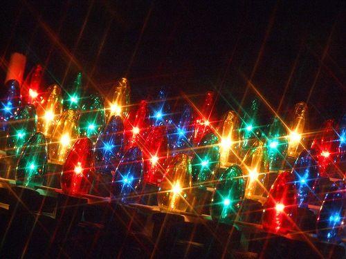 christmas lights | christmas lights