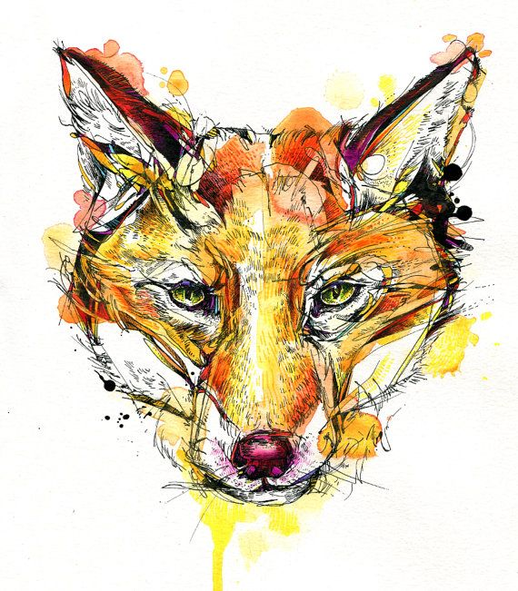 Hey, I found this really awesome Etsy listing at https://www.etsy.com/listing/176091922/red-fox-print-8x10-limited-edition