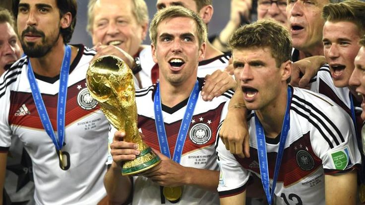 <p>Days after Germany clinched the FIFA World Cup 2014 in Brazil against Argentina, team caption Philipp Lahm shocked his country by announcing retirement from international soccer.Lahm, who is 30, in an open letter on the German Soccer Federation website wrote that he had made the decision last season. He said …</p>