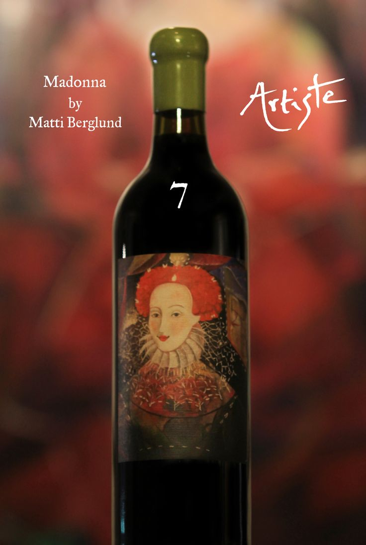 Wine 7 - Queen by Matti Øverland Berglund Episode now available at: https://www.facebook.com/video.php?v=10152854690585280