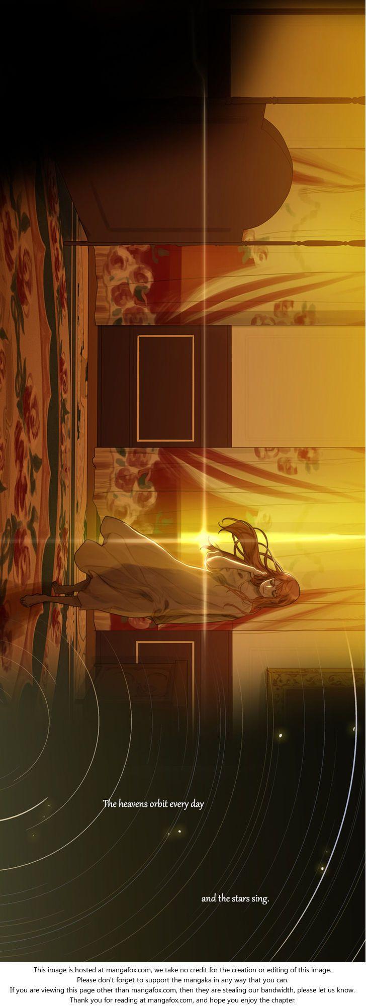 The Pale Horse 34: Epilogue at MangaFox.me