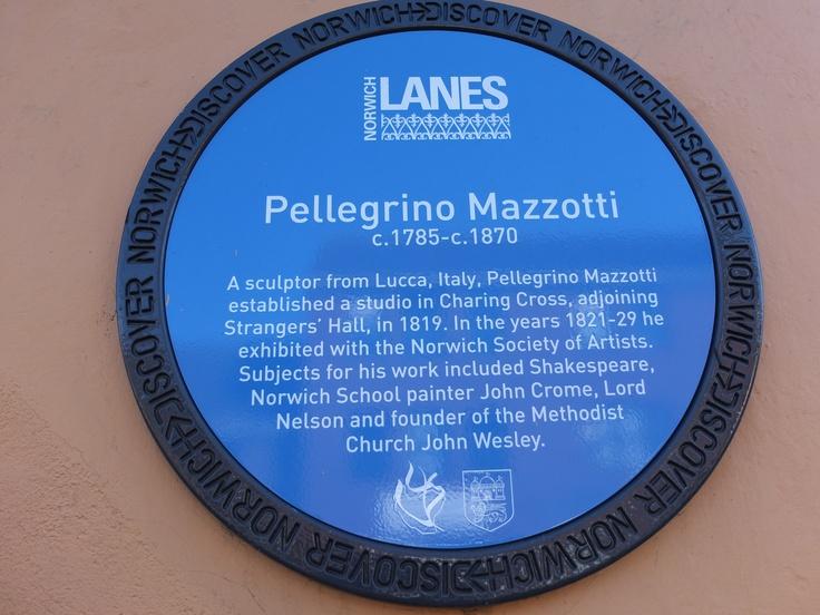 Pellegrino Mazzotti