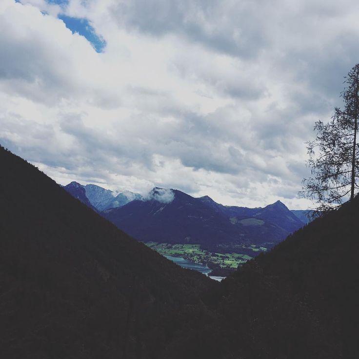 Alpen view ⛰
