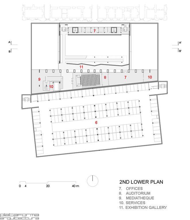 Galería - Centro Cultural Palacio La Moneda – Plaza de la Ciudadanía / Undurraga Devés Arquitectos / Undurraga Devés Arquitectos - 22