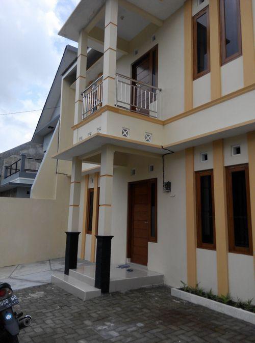 Rumah Kost Dijual di Plemburan Sleman Dekat UGM Yogyakarta