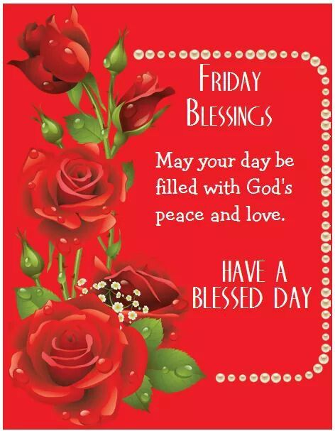 Good morning sister and all, wish you a lovely Friday and a great weekend, God bless❤.
