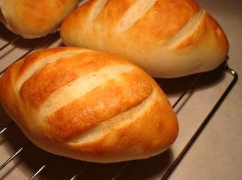 Receta de pan de leche | Recetas para niños