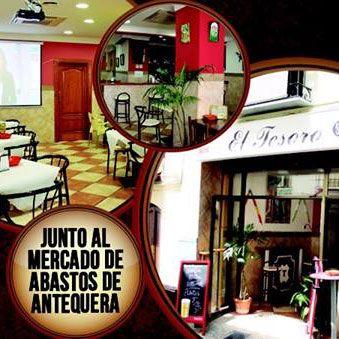 Comercio: El tesoro bar toril hostal Hostelería